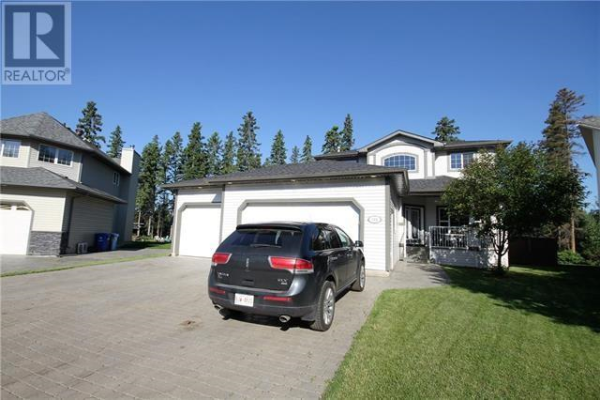 311 Woodward Lane, Fort McMurray