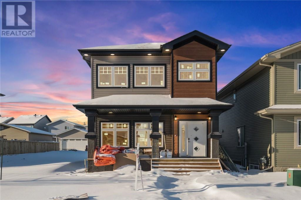 204 SILTSTONE Place, Fort McMurray