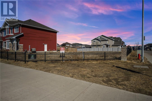 221 HERITAGE Drive, Fort McMurray