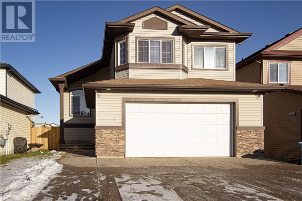 145 PITCHER Crescent, Fort McMurray