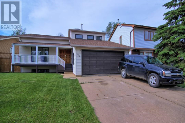 162 MACLAREN Crescent, Fort McMurray