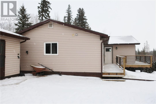 57 Poplar Crescent, Fort McMurray