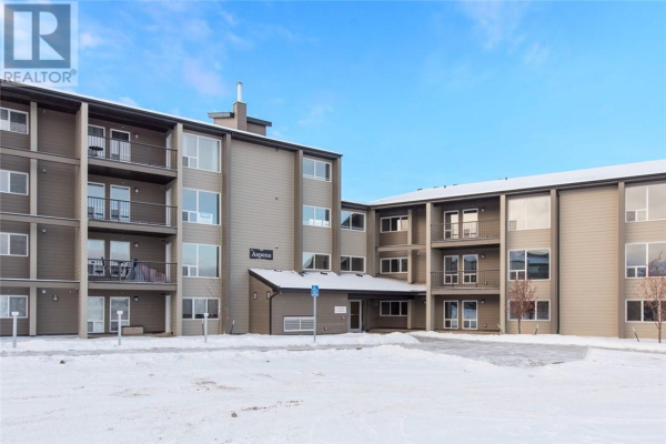 1335 201 ABASAND Drive, Fort McMurray