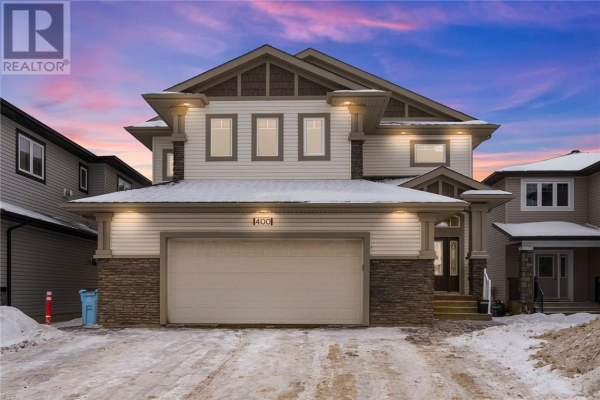 400 KILLDEER Way, Fort McMurray