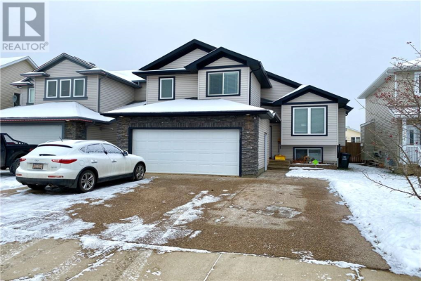 197 COYOTE Crescent, Fort McMurray