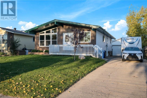 129 HILLCREST Drive, Fort McMurray