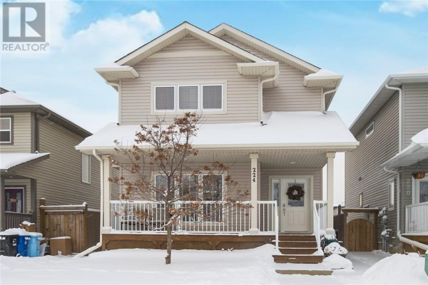 224 Lynx Crescent, Fort McMurray