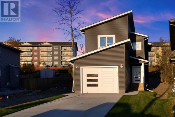 273 SHALESTONE Way, Fort McMurray