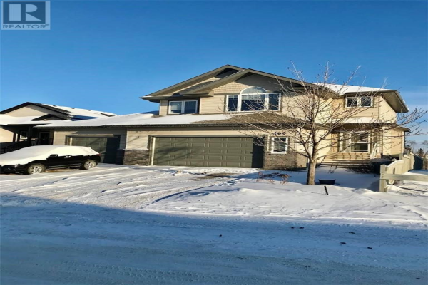 199 WILD ROSE Street, Fort McMurray
