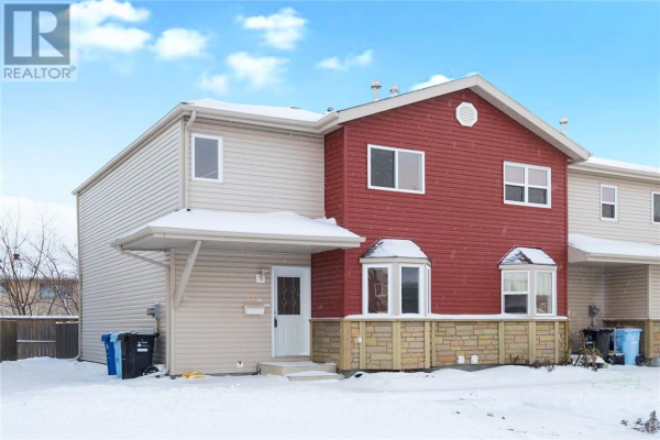 147A DICKINS Drive, Fort McMurray