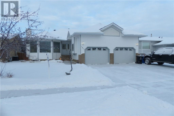 181 BACON Place, Fort McMurray