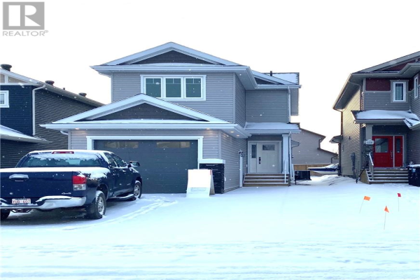 110 ATHABASCA Crescent, Fort McMurray