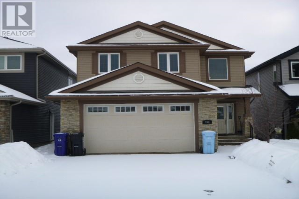 700 Heritage Drive, Fort McMurray