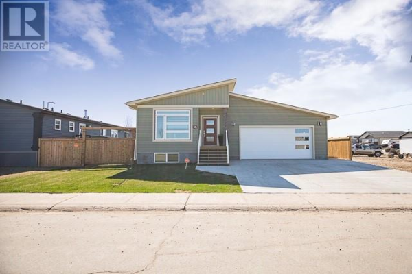 124 Beardsley Crescent, Fort McMurray