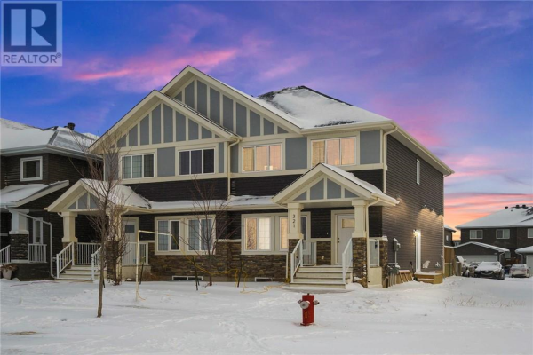321 COLLICOTT Drive, Fort McMurray