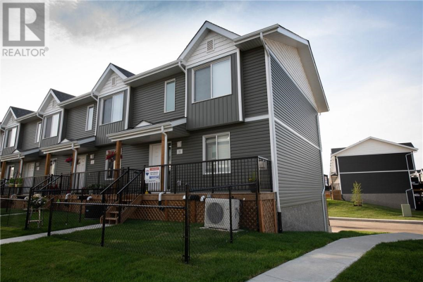 99 401 Athabasca Avenue, Fort McMurray