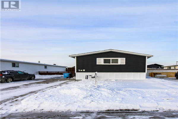 192 MUSTANG Road, Fort McMurray