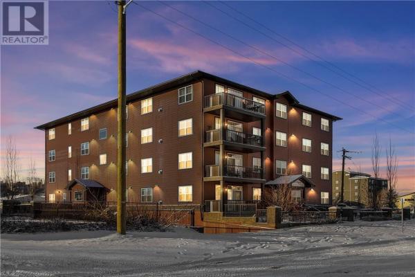 201 9919 GORDON Avenue, Fort McMurray
