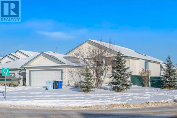 100 LAURIER Place, Fort McMurray