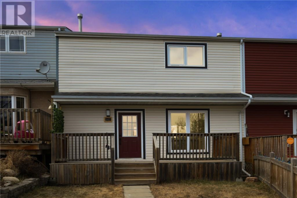 128 ROCK Bay, Fort McMurray