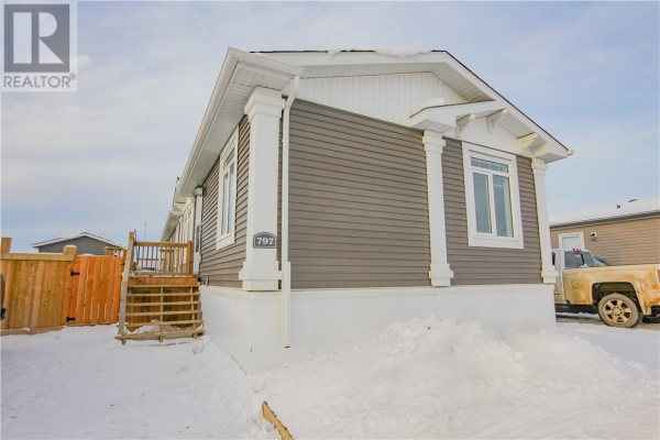 797 Beaconhill Drive, Fort McMurray