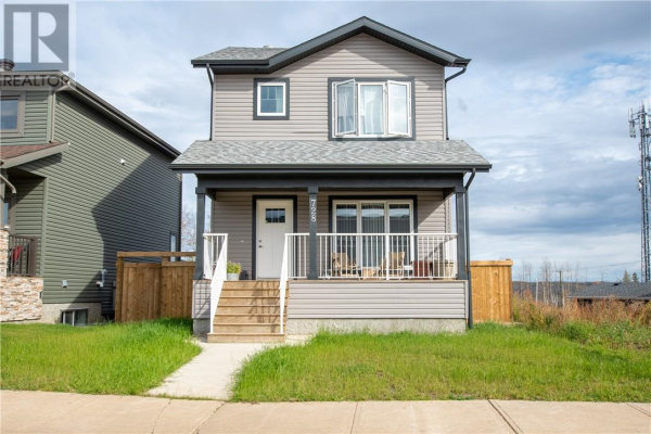 728 ATHABASCA Avenue, Fort McMurray