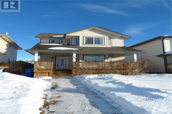 143 COTTONWOOD CREEK Way, Fort McMurray