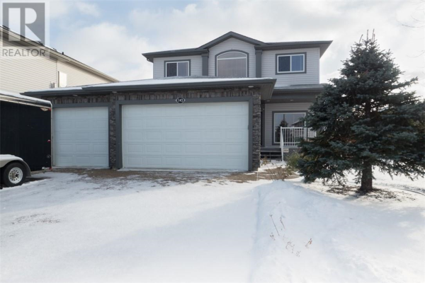 142 Pearl Bay, Fort McMurray