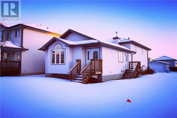 152 SALINE CREEK Way, Fort McMurray