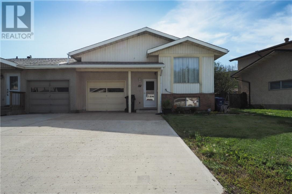105 GRAYLING Crescent, Fort McMurray