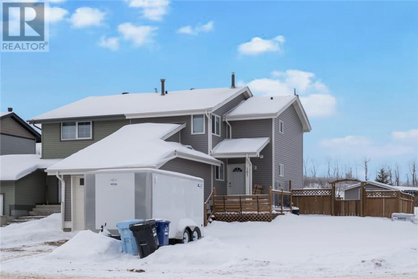 101 Aime Court, Fort McMurray