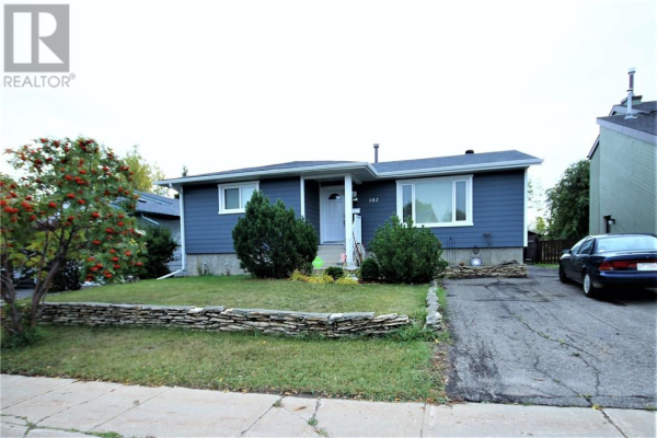 182 Clenell Crescent, Fort McMurray