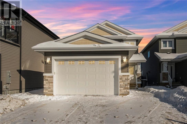 110 BEACON HILL Drive, Fort McMurray