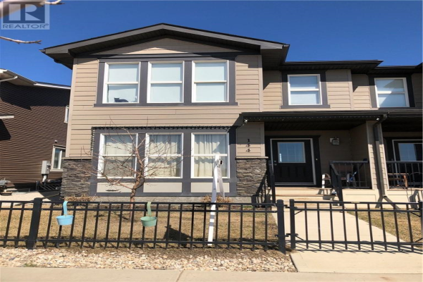 144 Coventry Drive, Fort McMurray