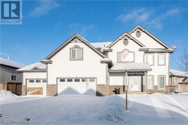 124 LAWRENCE Street, Fort McMurray