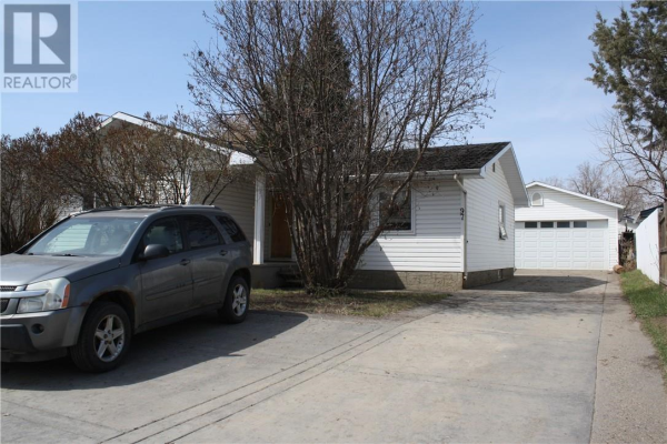 97 Hill Drive, Fort McMurray