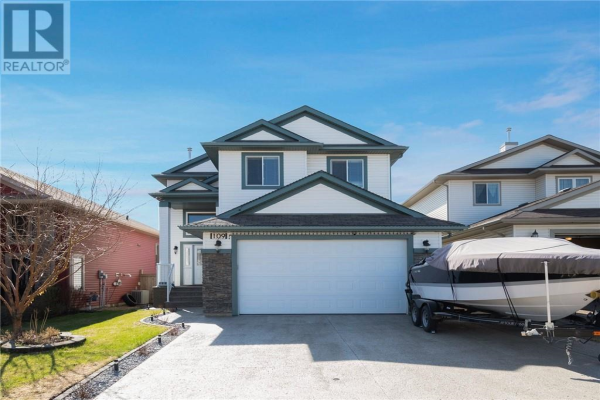 109 RED LILY Gate, Fort McMurray