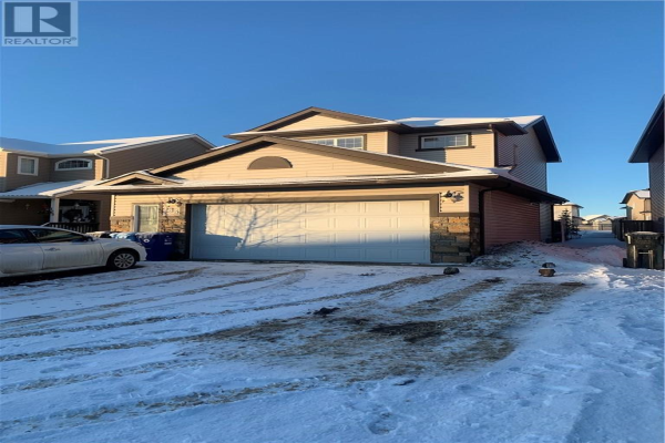 133 LYNX Crescent, Fort McMurray