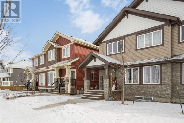 341 Collicott Drive, Fort McMurray