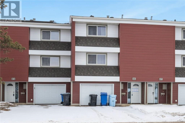 68 400 SILIN FOREST Road, Fort McMurray