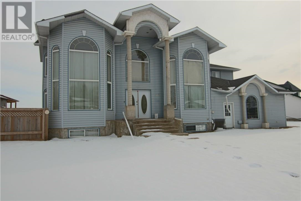 100 WESTWOOD Drive, Fort McMurray