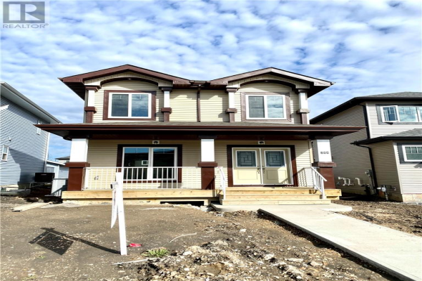 264 SILTSTONE Place, Fort McMurray