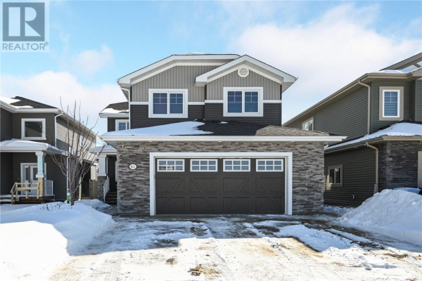 852 Heritage Drive, Fort McMurray
