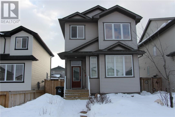 104 CHESTNUT Way, Fort McMurray