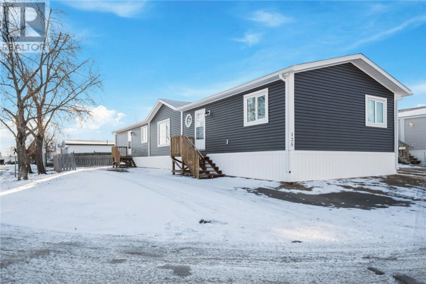 125 GREY Crescent, Fort McMurray