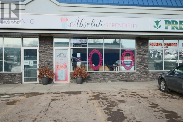 206, 8706 Franklin Avenue, Fort McMurray