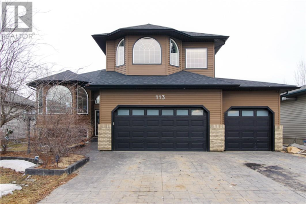 113 BARBER Drive, Fort McMurray