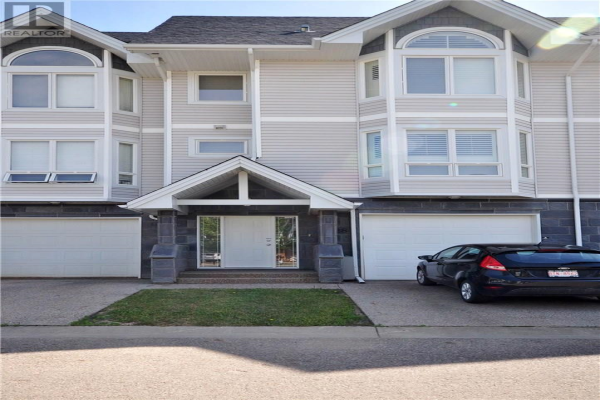 28 98 WILSON Drive, Fort McMurray