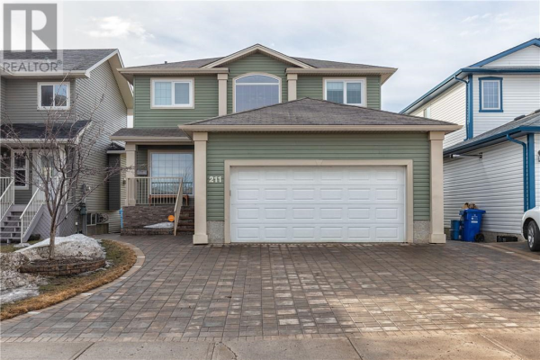 211 RATTLEPAN CREEK Crescent, Fort McMurray
