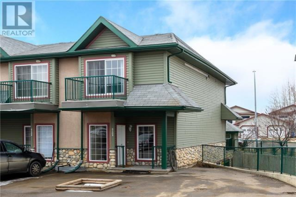 200 LOUGHEED Drive, Fort McMurray